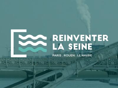 Réinventer la Seine - usine des eaux - Brémond