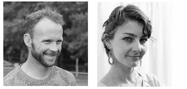 Pierre Cajelot & Natalia Drouart